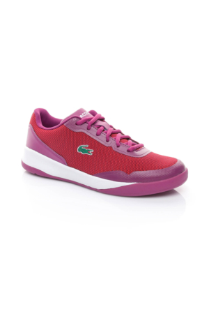 Lacoste Lt Spirit 117 2 Kadın Mor Sneakers Ayakkabı 733Spw1004.P2R