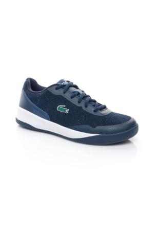 Lacoste Lt Spirit 117 3 Kadın Lacivert Sneakers Ayakkabı 733Spw1026.003