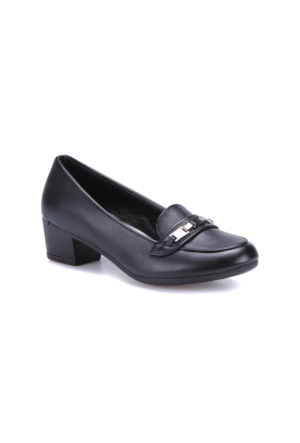 Polaris 71.156599.Z Siyah Kadın Ayakkabı