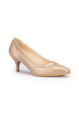 Polaris 71.308701.Z Vizon Kadın Ayakkabı