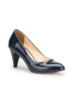 Polaris 71.309022Rz Lacivert Kadın Ayakkabı