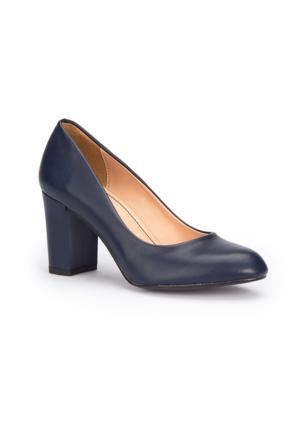 Polaris 71.309751.Z Lacivert Kadın Ayakkabı