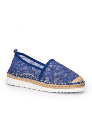 Polaris 71.310180.Z Lacivert Kadın Ayakkabı