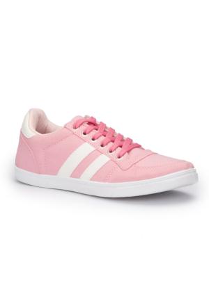 Polaris 71.353781.Z Pembe Kadın Ayakkabı