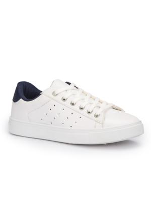 Polaris 71.354921.Z Lacivert Kadın Ayakkabı