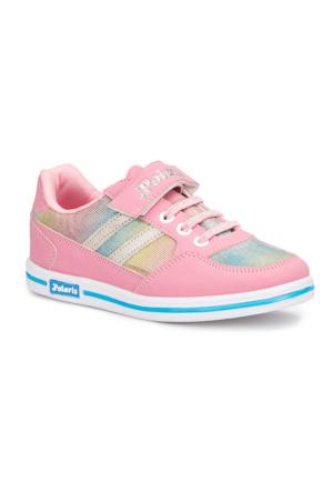 Polaris 71.509314.F Pembe Kız Çocuk Sneaker Ayakkabı