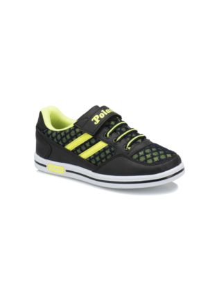 Polaris 71.509315.F Siyah Erkek Çocuk Sneaker Ayakkabı