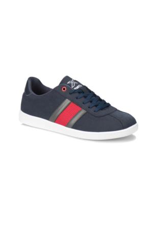 Kinetix Egon M Lacivert Erkek Sneaker Ayakkabı