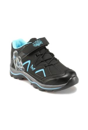 Max Steel A3310754 Siyah Erkek Çocuk Ayakkabı