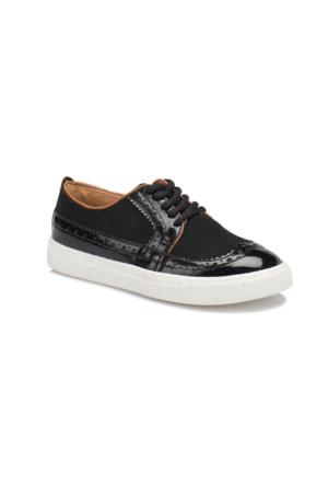 Seventeen Ally-1 Siyah Kız Çocuk Ayakkabı