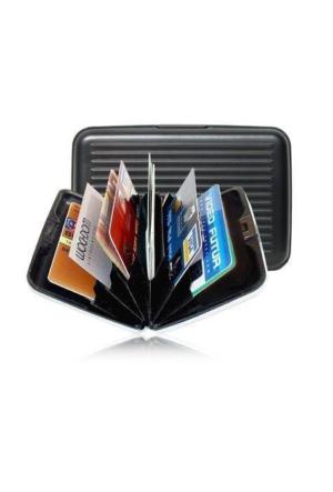 Anka Metal Kredi Kartlık