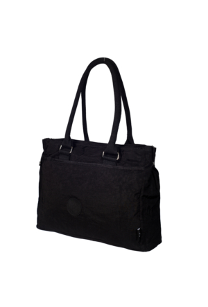 Barcelona Omuz Çantası Brc1039-0001 Siyah