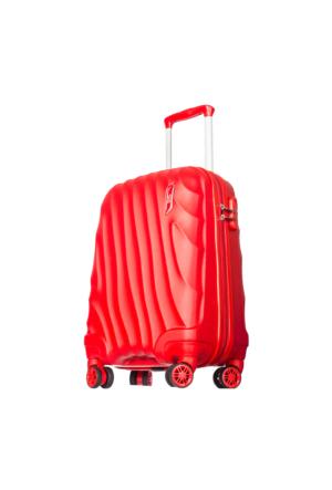 Ehs Kabin Boy Polycarbonate Ehs10508-S Kırmızı