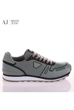 Armani Jeans Erkek Ayakkabı 935026 7P429
