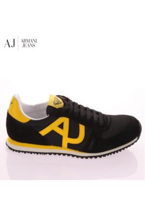 Armani Jeans Erkek Ayakkabı 935027 7P420
