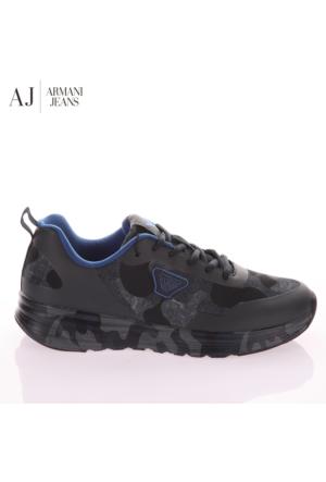 Armani Jeans Erkek Ayakkabı 935030 7P415