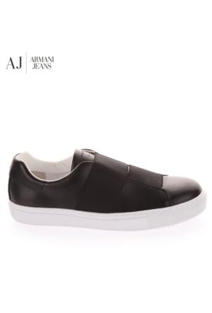 Armani Jeans Erkek Ayakkabı 935078 7P400