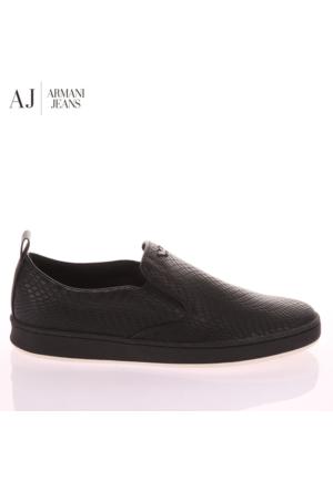 Armani Jeans Erkek Ayakkabı 935082 7P446