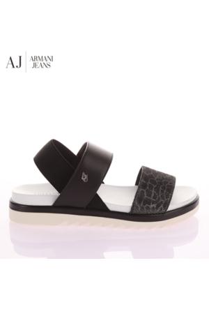 Armani Jeans Kadın Ayakkabı 925133 7P532