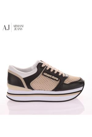 Armani Jeans Kadın Ayakkabı 925187 7P578