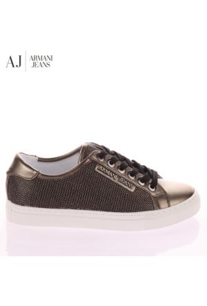Armani Jeans Kadın Ayakkabı 925208 7P597
