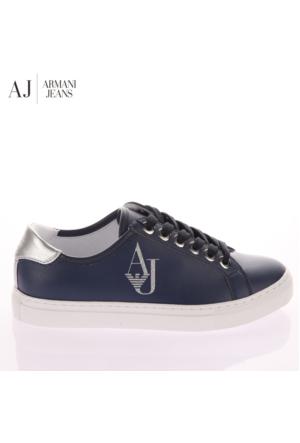 Armani Jeans Kadın Ayakkabı 925220 7P610