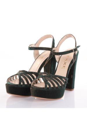 Exxe Bayan Ayakkabı 477023