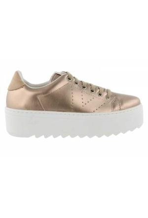 Victoria Kadın Günlük Ayakkabı 09322-ORO