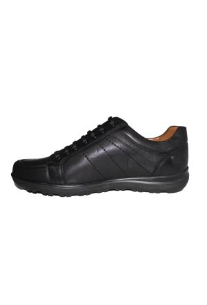 Bemsa 2401 Deri Ortopedik Comfort Günlük Erkek Ayakkabı