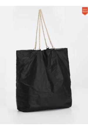 Roman Siyah Çanta K1681523001