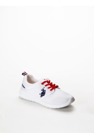 U.S. Polo Assn. 7M Honey Kadın Spor Ayakkabı As00020980.054