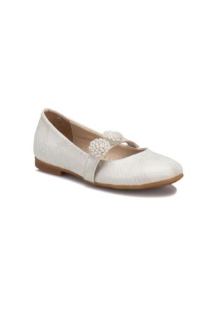 Seventeen Svb260 Beyaz Kız Çocuk Ayakkabı