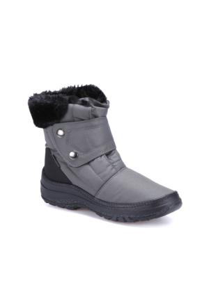 Antarctica 697 Z Gri Kadın Outdoor Ayakkabı