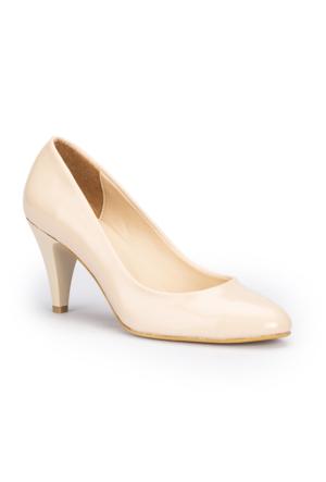 Polaris 71.309817Rz Krem Kadın Ayakkabı