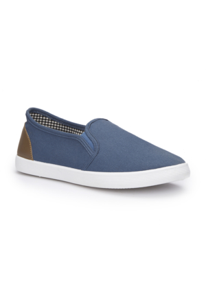 Polaris 71.353984.M Mavi Erkek Ayakkabı