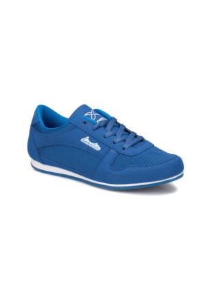 Kinetix Leny Mavi Kadın Sneaker Ayakkabı