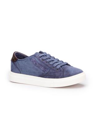 Lumberjack Della Mavi Kadın Ayakkabı
