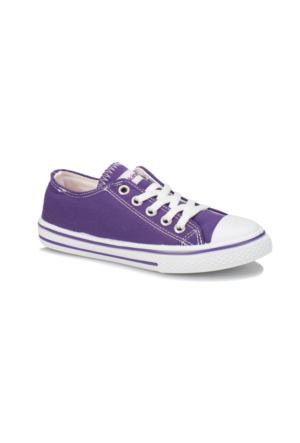 Kinetix Dennı Mor Kız Çocuk Sneaker Ayakkabı