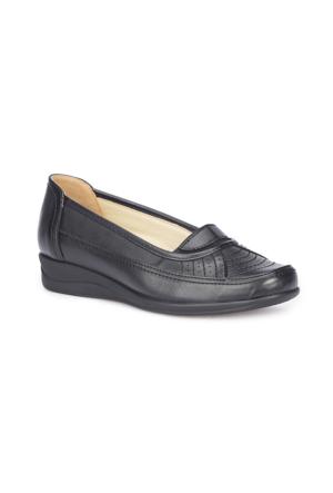 Polaris 5 Nokta 71.109609.Z Siyah Kadın Ayakkabı