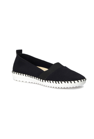 Polaris 71.157317.Z Siyah Kadın Ayakkabı