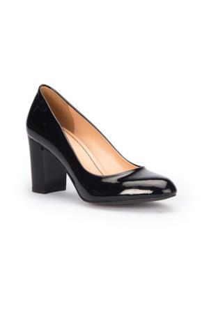 Polaris 71.309751Rz Siyah Kadın Ayakkabı