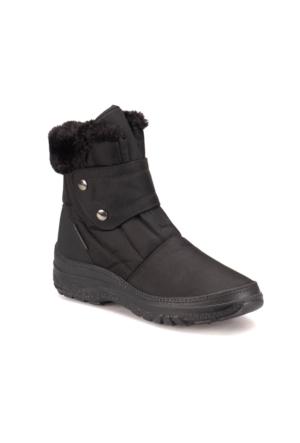 Antarctica 697 Z Siyah Kadın Outdoor Ayakkabı