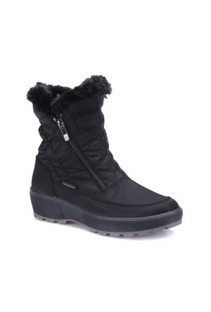 Antarctica 4715 Z Siyah Kadın Outdoor Ayakkabı