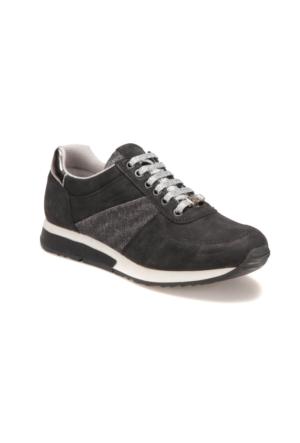 Butigo S1116 Siyah Kadın Ayakkabı 493