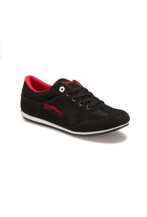 Carmens U1203 Siyah Kadın Ayakkabı 332