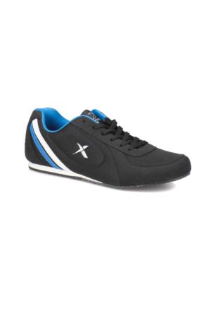 Kinetix Aıdan Siyah Saks Erkek Sneaker Ayakkabı