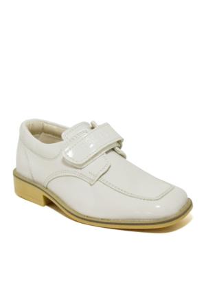 Raker® 3010-KR1 Cırtlı Erkek Bebek Sünnetlik Ayakkabı