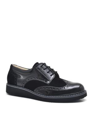 Raker ® 3075-SRN-B Erkek Çocuk Ayakkabısı