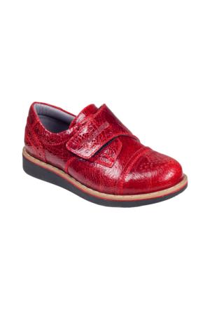 Puledro Kids 16K-K5106PTK Erkek Çocuk Ayakkabı