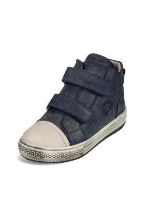 16K-L5802PTK Erkek Çocuk Ayakkabı Puledro Kids
